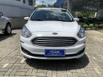 Foto numero 2 do veiculo Ford KA 1.5 SE SEDAN - Branca - 2018/2019