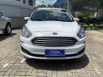 Foto numero 2 do veiculo Ford KA 1.5 SE SEDAN - Branca - 2018/2019