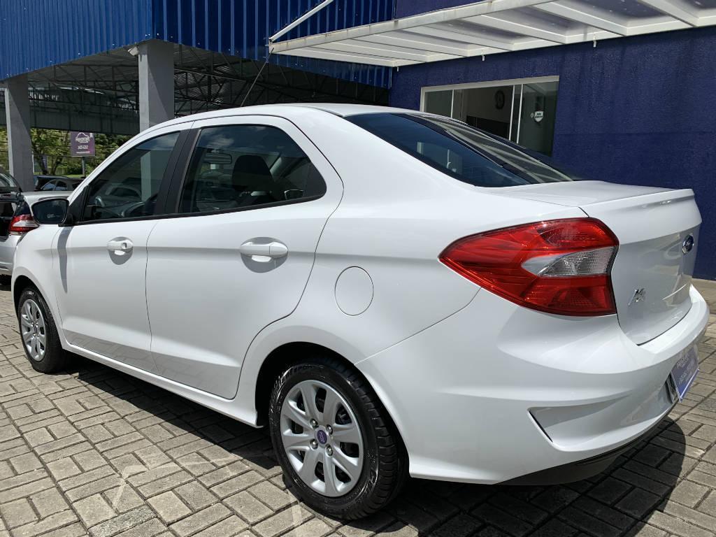 Ford KA 1.5 SE SEDAN 2019