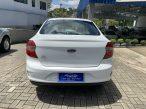 Foto numero 8 do veiculo Ford KA 1.5 SE SEDAN - Branca - 2018/2019