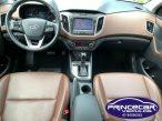 Foto numero 5 do veiculo Hyundai Creta 2.0 PRESTIGE AUTOMÁTICO - Branca - 2018/2018