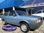 Foto numero 3 do veiculo Volkswagen Gol 1000 - Azul - 1995/1995