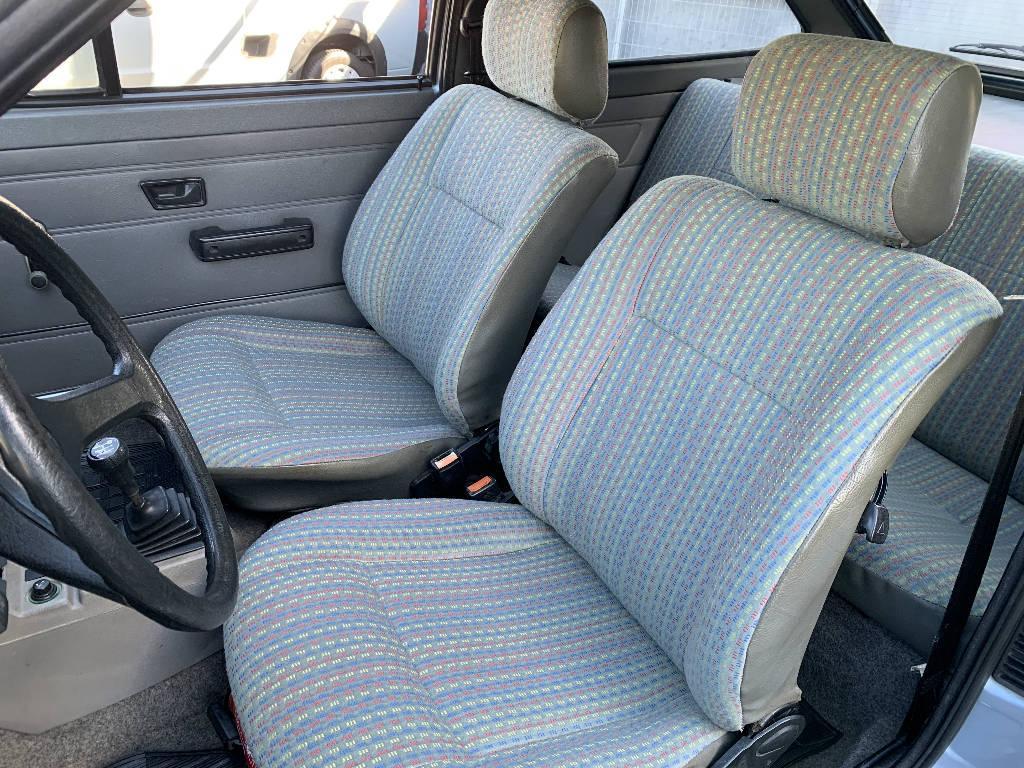 Volkswagen Gol 1000 1995