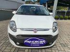 Foto numero 2 do veiculo Fiat Punto 1.6 ESSENCE - Branca - 2013/2013