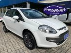 Foto numero 3 do veiculo Fiat Punto 1.6 ESSENCE - Branca - 2013/2013