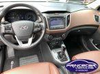 Foto numero 4 do veiculo Hyundai Creta 2.0 PRESTIGE AUTOMÁTICO - Branca - 2018/2018