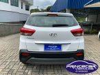 Foto numero 9 do veiculo Hyundai Creta 2.0 PRESTIGE AUTOMÁTICO - Branca - 2018/2018
