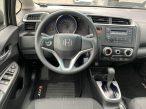 Foto numero 4 do veiculo Honda Fit 1.5 LX AUTOMÁTICO - Cinza - 2015/2016