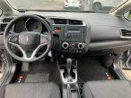 Foto numero 5 do veiculo Honda Fit 1.5 LX AUTOMÁTICO - Cinza - 2015/2016