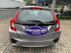 Foto numero 8 do veiculo Honda Fit 1.5 LX AUTOMÁTICO - Cinza - 2015/2016