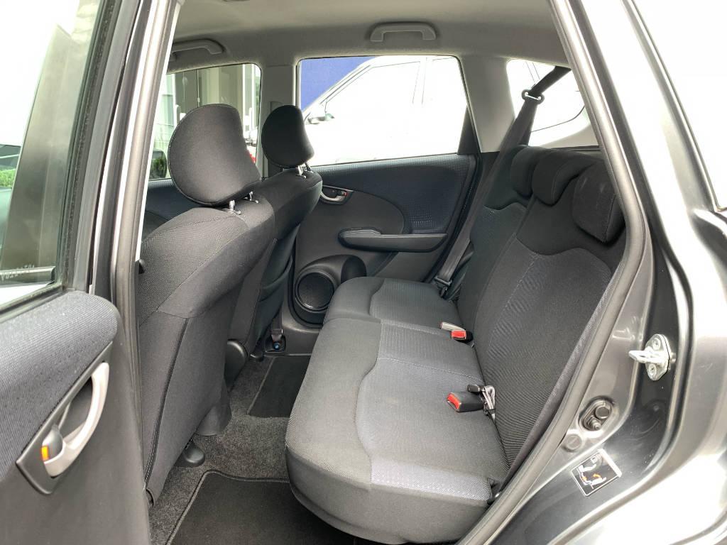 Honda New Fit 1.4 LXL 2009