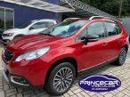 Foto numero 0 do veiculo Peugeot 2008 1.6 ALLURE - Vermelha - 2017/2018