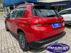 Foto numero 6 do veiculo Peugeot 2008 1.6 ALLURE - Vermelha - 2017/2018