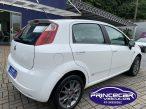 Foto numero 11 do veiculo Fiat Punto 1.4 ATTRACTIVE ITALIA - Branca - 2012/2012