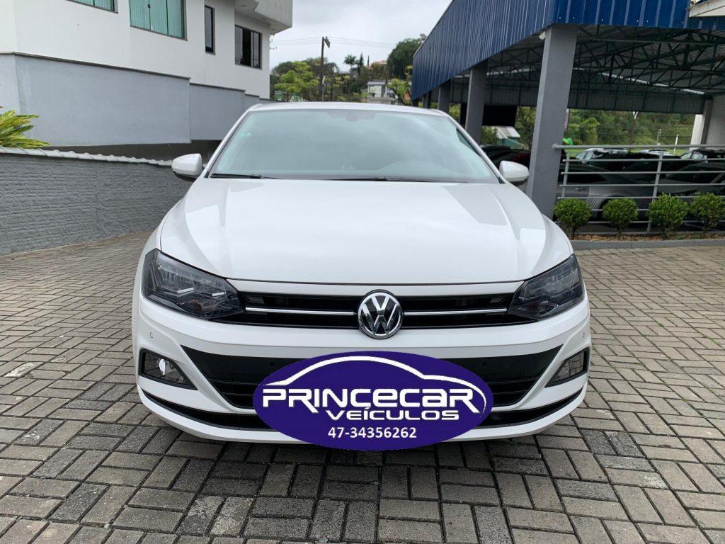 Volkswagen Virtus 1.0 200 TSI COMFORTLINE AUTOMÁTICO 2020