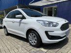 Foto numero 3 do veiculo Ford KA 1.5 SE SEDAN - Branca - 2018/2019