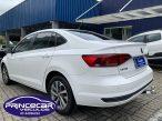 Foto numero 9 do veiculo Volkswagen Virtus 1.0 200 TSI COMFORTLINE AUTOMÁTICO - Branca - 2019/2020