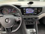 Foto numero 6 do veiculo Volkswagen Virtus 1.0 200 TSI COMFORTLINE AUTOMÁTICO - Branca - 2019/2020