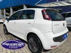 Foto numero 8 do veiculo Fiat Punto 1.6 ESSENCE - Branca - 2013/2013
