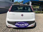 Foto numero 9 do veiculo Fiat Punto 1.6 ESSENCE - Branca - 2013/2013