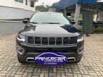 Foto numero 2 do veiculo Jeep Compass 2.0 4X4 LIMITED - Preta - 2018/2018