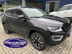 Foto numero 3 do veiculo Jeep Compass 2.0 4X4 LIMITED - Preta - 2018/2018