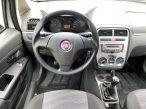 Foto numero 4 do veiculo Fiat Punto 1.4 ATTRACTIVE ITALIA - Branca - 2012/2012