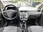 Foto numero 5 do veiculo Fiat Punto 1.4 ATTRACTIVE ITALIA - Branca - 2012/2012
