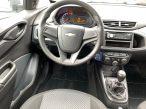 Foto numero 4 do veiculo Chevrolet Onix 1.0 Joy - Branca - 2019/2020
