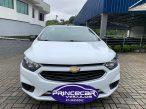 Foto numero 2 do veiculo Chevrolet Onix 1.0 Joy - Branca - 2019/2020