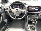 Foto numero 4 do veiculo Volkswagen T-Cross 1.0 200 TSI Comfortline Automático - Branca - 2020/2021