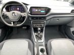 Foto numero 5 do veiculo Volkswagen T-Cross 1.0 200 TSI Comfortline Automático - Branca - 2020/2021