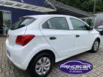 Foto numero 9 do veiculo Chevrolet Onix 1.0 Joy - Branca - 2019/2020