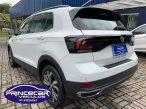 Foto numero 8 do veiculo Volkswagen T-Cross 1.0 200 TSI Comfortline Automático - Branca - 2020/2021