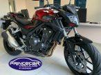 Foto numero 4 do veiculo Honda CB 500 F - Vermelha - 2020/2020