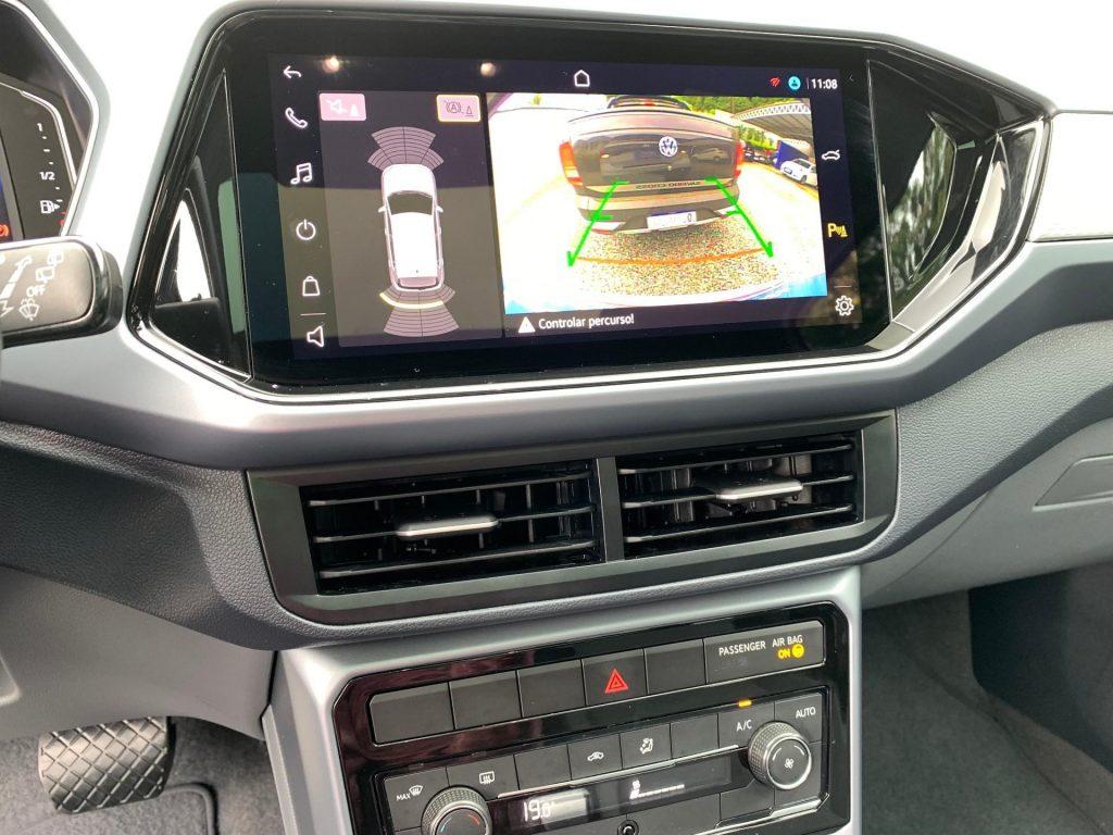 Volkswagen T-Cross 1.0 200 TSI Comfortline Automático  2021