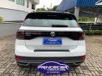 Foto numero 9 do veiculo Volkswagen T-Cross 1.0 200 TSI Comfortline Automático - Branca - 2020/2021