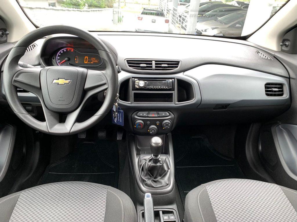 Chevrolet Onix 1.0 Joy 2020